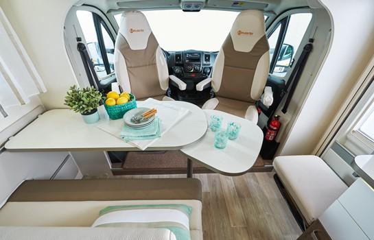 bavaria tren d profil t650 ajd loisirs vrije tijd. Black Bedroom Furniture Sets. Home Design Ideas